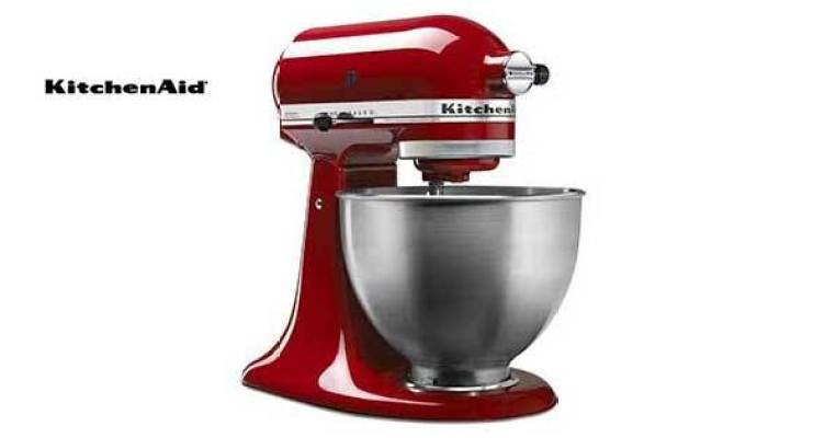 KitchenAid Stand Mixer Giveaway1