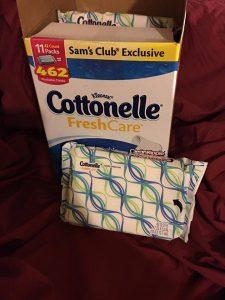 Cottonelleathome