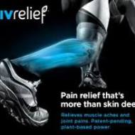 LivRelief Gets Rid of My Pain #TryLivRelief
