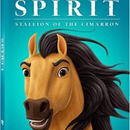 Dreamworks Spirit: Stallion of Cimarron -$7.50