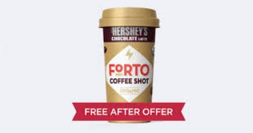 FREE Coffee Shots at Target