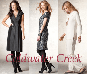 Coldwater Creek Promo Code August 2016