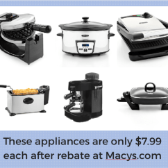 Bella Kitchen Pacific Fan Macy S Appliances Only 7 99 After Rebate Thrifty Screen Shot 2015 09 30 At 9 48 02 Am