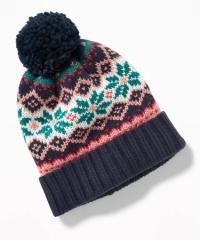 Old Navy Hats, Gloves, Scarves $5