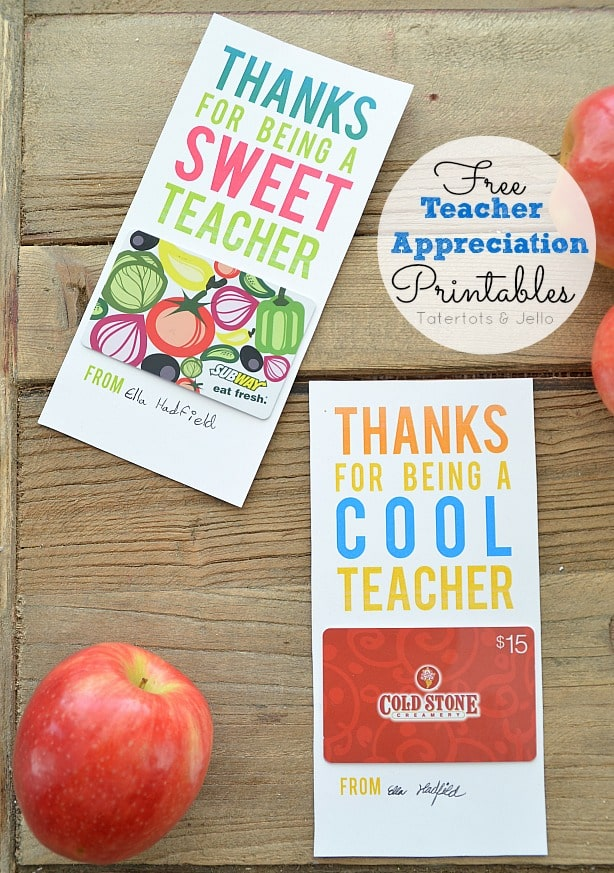 15 fun inexpensive teacher
