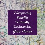 declutter benefits