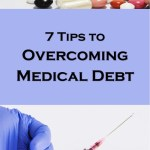 How to get out of medical debt, pay off doctor bills, hospital bills, health insurance