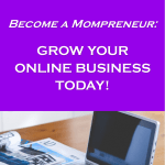 Advice for moms looking to work from home, mom blogger, blogging tips, business advice