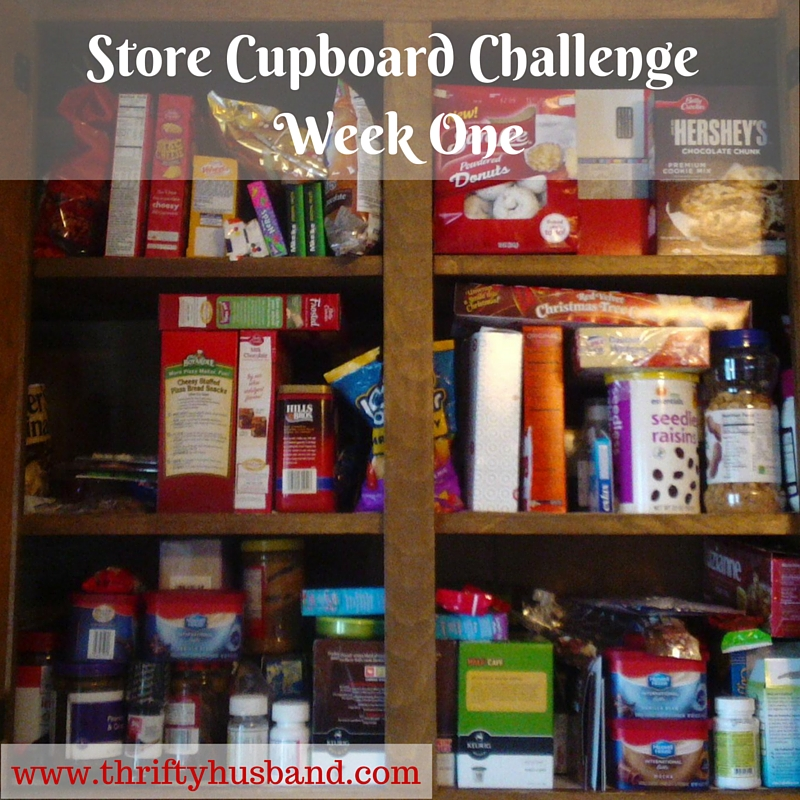 Store Cupboard Challenge Introduction (1)