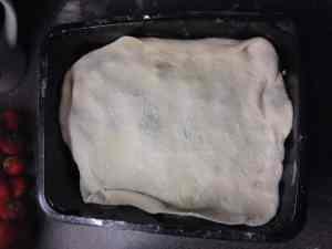 Lasagna layer