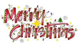 Live the life you wish you had & Merry Christmas!