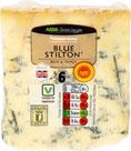 Stilton Quiche with Red Cabbage Coleslaw, 39p