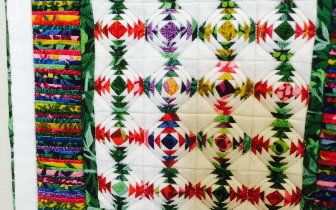 Some beautiful quilts by some very talented people