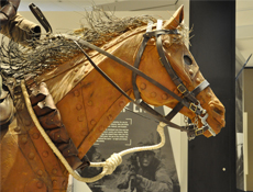 York military museum