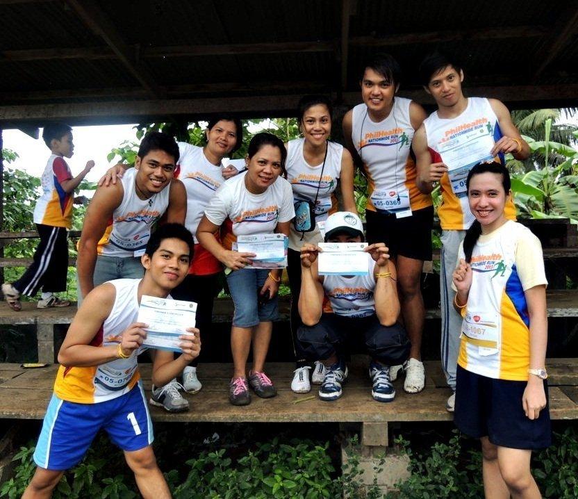 2013 philhealth fun run4