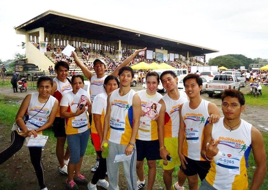 2013 philhealth fun run8