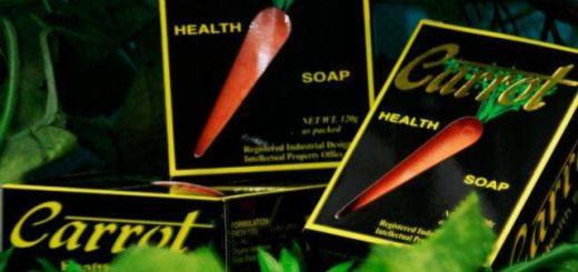 carrot soap, carrot health soap, butuan city carrot health soap, balangay festival giveaway, carrot health soap giveaway, giveaway, butuan