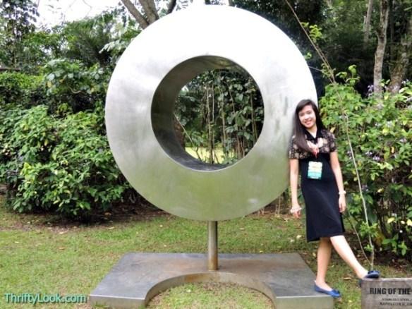 malagos garden resort, davao, park, sculpture, art, art sculpture garden