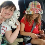 My Family Road Trip Must Haves #TTOT #travel