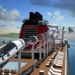 Disney's New Cruise Ship