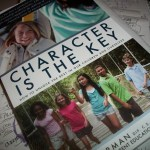 Character Is The Key Book Review