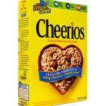 Cheerios Mini-Milestones Contest and Giveaway