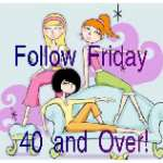 Follow Friday Bloghop and Never Growing Old