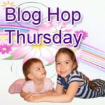 A Thursday BlogHop and Life In General