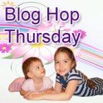 Thursday BlogHop