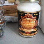 Tropical Traditions Virgin Coconut Oil : a review and some thoughts about tipping points