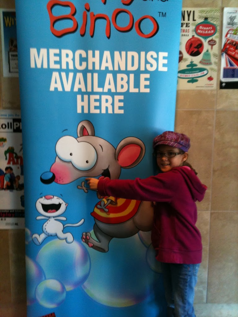 toopy and binoo live theatrical debut review thrifty mommas tips