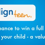 Invisalignteen and a $7,000 Smile Contest #Giveaway
