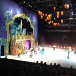 #DisneyOnIce and Me