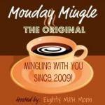 Monday Mingle: Siblings and Pets