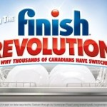 The Secret Life of Your Dishwasher #Finish Giveaway