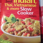 150 Best Indian, Thai, Vietnamese and More Slow Cooker #Giveaway