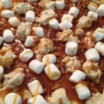How to Make Chocolate Caramel Pizza: Cooking with Kids