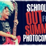 School's Out For Summer Contest: Win a Camera with OurKids