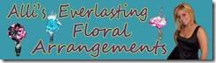 Alli's Everlasting Floral Arrangements