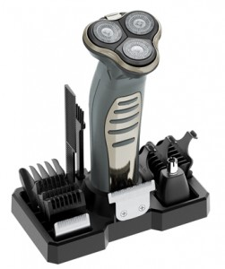 WAHL Lithium Ion 4 in 1