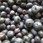 Cooking With Kids: Summer Blueberry Treats