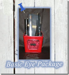 Enrouge Makeup Kit