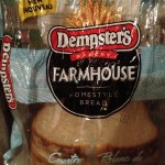 Dempster's Farmhouse Country White Bread #Giveaway