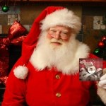 Santa Story DVD–Best Morning Ever Just Got Better #Giveaway