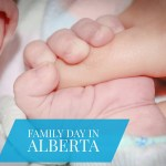 On the Eve of Family Day #ABHC4IVF #ABPOLI
