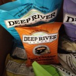 Deep River Snacks All Natural Kettle Chips Review