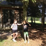 A Word Called Inclusion: #Specialneeds at Camp