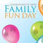 Free Event: Generations of Hope Family Fun Day #yyc #abhc4ivf #abpoli