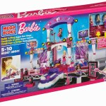 Win A #MegaBloksBarbie Super Star Stage – US/Canada