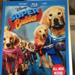 Disney Super Buddies Review